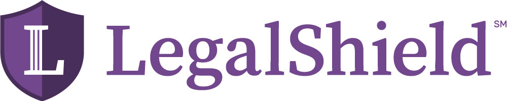legal shield logo webster law