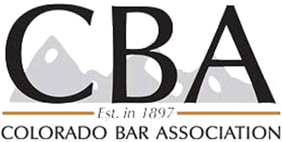 Colorado Bar Association logo